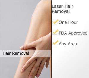 Hair Removal Atlanta GA