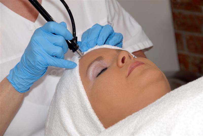 microdermabrasion at laser lights in atlanta ga
