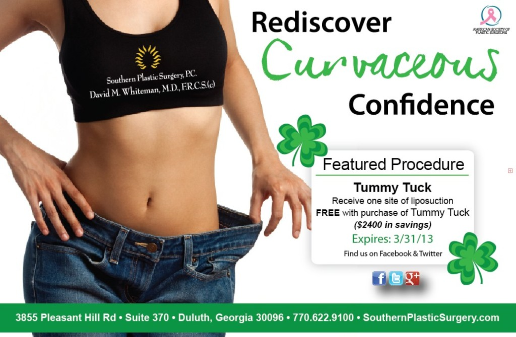 Free Liposuction offer Atlanta GA