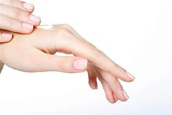 Hand Rejuvenation Performed at our Duluth, GA medical office, north of Atlanta.