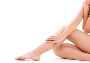 hair and vein removal
