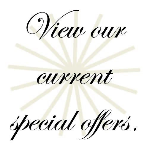 View our current special offers.