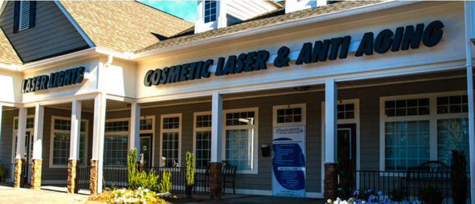 laser lights cosmetic laser center location