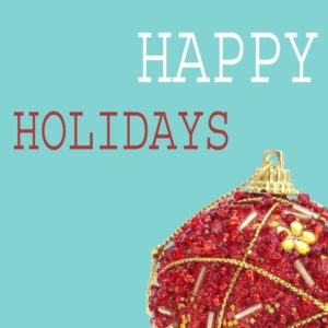 Happy Holidays from the Laser Lights Family to Yours!
