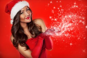 Happy Holidays from Laser Lights Cosmetic Laser Center