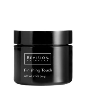 Staff Product Pick of the Month Revision® Finishing Touch Microdermabrasion Scrub