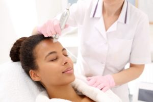 Answering Your Questions about Microneedling