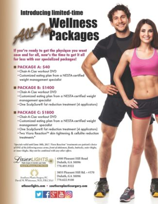 Gwinnett Fitness