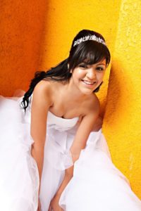 Quinceañera Beauty Tips